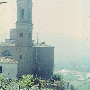 Chiesa at Castiglion Fiorentino